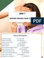 PPT LBM 7