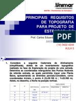 #200794-PAV I - AULA 05-Principais Requisitos de Topografia para Projeto de Estradas 3-3.pdf