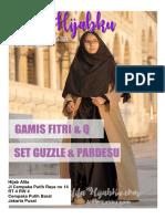 Kata Log Hijab a Lila 2018