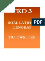 TKD 3