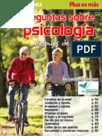 GPF 100 Preguntas Sobre Psicología Después de Los 50 Vol 1