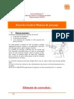 Exercice Corrigé Grafcet Plateau Tournant