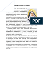 Inés de Guerrico Eguses