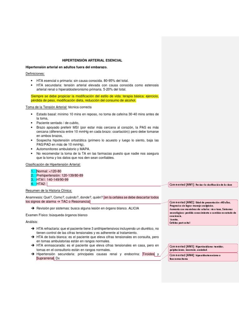 sugerencias de gran alcance en hipertensión portal sintomas