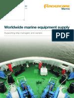Fendercare Ship Owner - Ship Manager Brochure