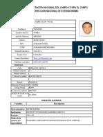 Formato Curricum vitae AMADOR PARRA MENDEZ.pdf
