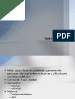 Beta II-R.pptx