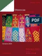 Similitudes y Diferencias Una Comparación de Las NIIF Con Los PCGA de Los Estados Unidos