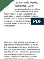 Argentina Del s.xx