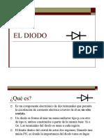 EL DIODO-1