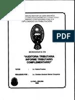 DIP-TRI – 004 AUDITORIA TRIBUTARIA INFORME TRIBUTARIO COMPLEMENTARIO.pdf