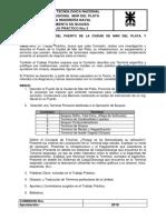 AB 2018 Carátula TP Nro. 3 Puerto de Mar Del Plata y Terminales Portuarias