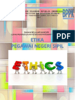 Soal Skb Guru Mata Pelajaran (2018)