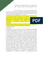 EFICACIA DEL ENGAÑO - ELEMENTOS OJJETIVO Y SUBJETIVO - ESTAFA.docx
