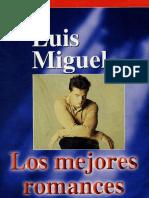 Los Mejores Romances - Luis Miguel