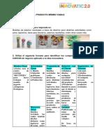 Suheiry_Diseñosconbotellasrecicladas_Evidencia3
