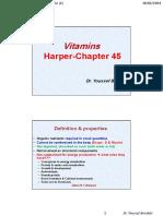 01 Vitamins 00-Introduction
