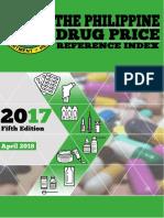 2018 DPRI Booklet Final