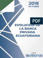 Evolución de La Banca - 10 - 2018_0