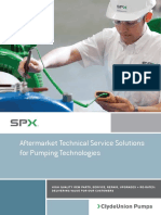 Technical Services UK