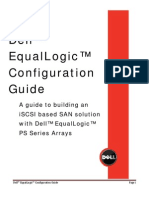 EqualLogic_Configuration_Guide EXAMPLES CISCO DELL 54xx