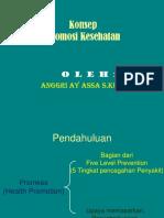 PROMKES 1