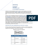 Unitronics PLC Interfacing