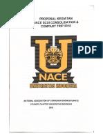 Proposal Company Visit NACE ScUI-PT.propan Marine