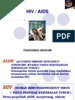 6. HIV AIDS