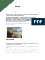 10 Sitios Turisticos de Guatemala