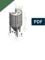 Tanque Extractorr