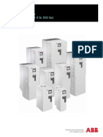 ABB Drives ACS580 Manual 2017