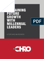 SUSTAINING FUTURE GROWTH WITH MILLENNIAL LEADERS [Whitepaper]