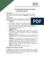 Contrato Impreso