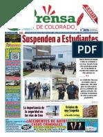 Ex. 3 La Prensa Article II