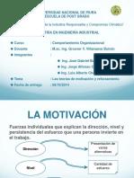 Grupo01_las Teorias de Motivacion y Reforzamiento