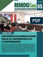 005 Plan Estrategico de Desarrollo Nacional PEDN Actualizado Al 2021