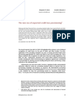 The New Era of Expected credit loss provisioning.pdf