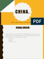 China Pol Ext
