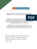 Proyecto Final de Carrera Jesus Javier Villarroel Graterol