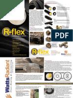 Watts Radiant Pex-Al-Pex Brochure
