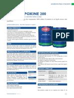 EPOXINE 200