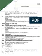 Contractele dintre anii 2010 si 2012 intre Aedificia Carpati si Ministerul Culturii
