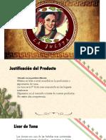 Presentacion La Julita Actualizada