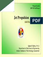 Qip Jp 27 Solid Rocket Propellants