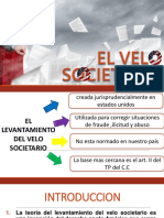 Parte Luisa Velo Societario