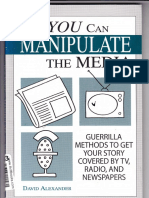 How you can manipulate the Media.pdf