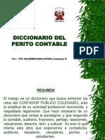 330003463-Diccionario-de-Peritaje-Contable.pptx