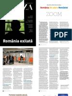 283447281 SINTEZA 20 Studiu IRES Profilul Romanilor Plecati in Strainatate