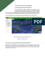 Manfaat Sistem Informasi Geografis Terkait Kesehatan Lingkungan